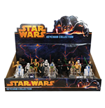 Star Wars 3D Keychains Display (24)
