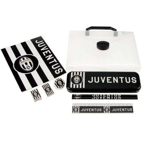 Juventus F.C. Stationery Set CC