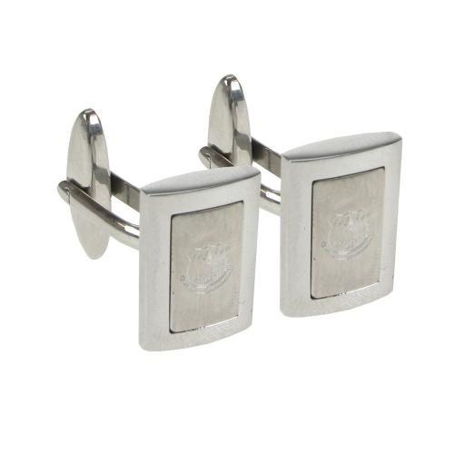 Everton F.C. Stainless Steel Framed Cufflinks