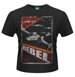 Star Wars T-Shirt Rebel