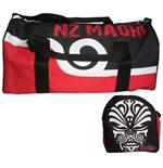All Blacks New Zealand Carryall