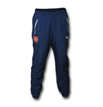 2014-2015 Arsenal Puma Leisure Pants (Navy)