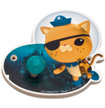 The Octonauts Toy 116482