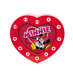 Minnie Clock 116562