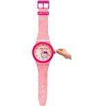 Hello Kitty Clock 116656