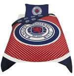 Rangers F.C. Duvet Set BE