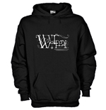 Hoodie with flex printing - WOLFEAR