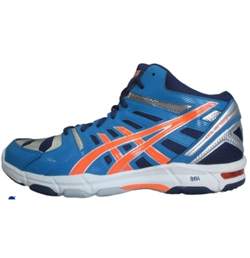 Volley Gel Beyond Azzurri 2014/2015 Shoes