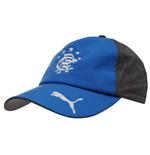2014-2015 Rangers Puma Leisure Cap (Blue)