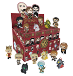 Game of Thrones Mystery Mini Figures 6 cm Display (24)