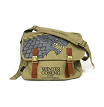 Game of Thrones Messenger Bag Stark