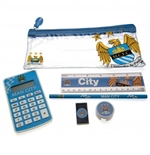 Manchester City F.C. Exam Set
