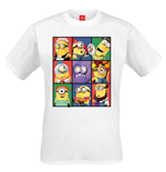 Despicable Me 2 T-Shirt Family