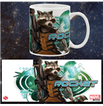 Guardians of the Galaxy Mug Rocket Raccoon