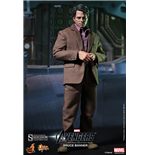 The Avengers Movie Masterpiece Action Figure 1/6 Bruce Banner 30 cm