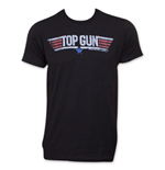 TOP GUN Men's Logo T-Shirt
