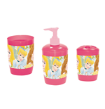 Princess Disney Bathroom accessories