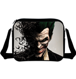Batman Shoulder Bag Bad Joker Face