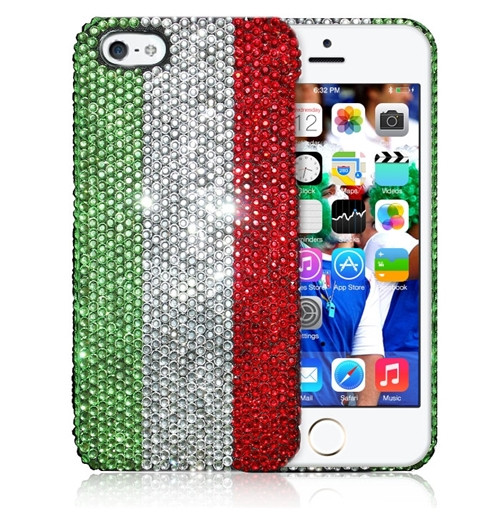 Italy Soccer iPhone Cover 118835
