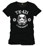 Star Wars T-Shirt TK-421 Trooper