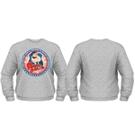 American Dad Sweatshirt Protect