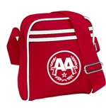 Asking Alexandria Bag Circle Logo (RED)