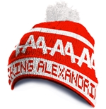 Asking Alexandria Hat Logo