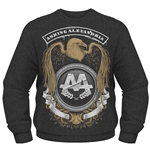 Asking Alexandria Sweatshirt Eagle