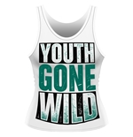 Asking Alexandria Tank Top Youth Gone Wild