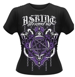 Asking Alexandria T-shirt Demonic