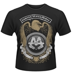 Asking Alexandria T-shirt Eagle