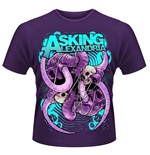 Asking Alexandria T-shirt Elephant