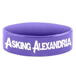 Asking Alexandria T-shirt Logo