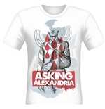 Asking Alexandria T-shirt Wayne