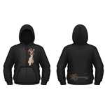 Behemoth Sweatshirt Angel