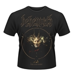 Behemoth T-shirt Satanist Album
