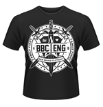 Ben Bruce (asking ALEXANDRIA) T-shirt Swords
