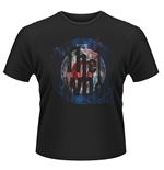 The Who T-shirt Textured Target