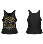 Black Veil Brides Tank Top Decay