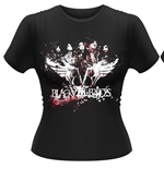 Black Veil Brides T-shirt Filth