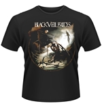 Black Veil Brides T-shirt Winged Legion