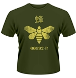 Breaking Bad T-shirt Barrel Bee