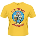 Breaking Bad T-shirt Los Pollos