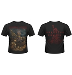 Cannibal Corpse T-shirt A Skeletal Domain 4