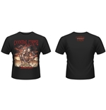Cannibal Corpse T-shirt Bloodthirst