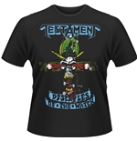 Testament T-shirt Disciples Of The Watch