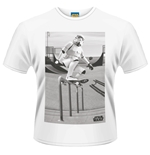 Star Wars T-shirt Storm Trooper Skater