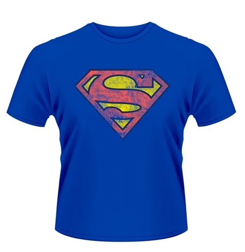 Dc Originals T-shirt Superman Colour Logo