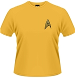 Star Trek T-shirt Command