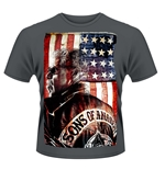 Sons Of Anarchy T-shirt President